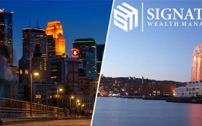Signature Wealth Spring 2020 Newsletter