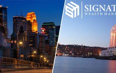 Signature Wealth Spring 2020 Newsletter