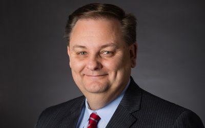 Financial Times names Tom Endersbe a 2018 Top Financial Advisor
