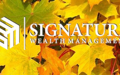Signature Wealth Management Newsletter – Year End Tips with a Side of Gratitude