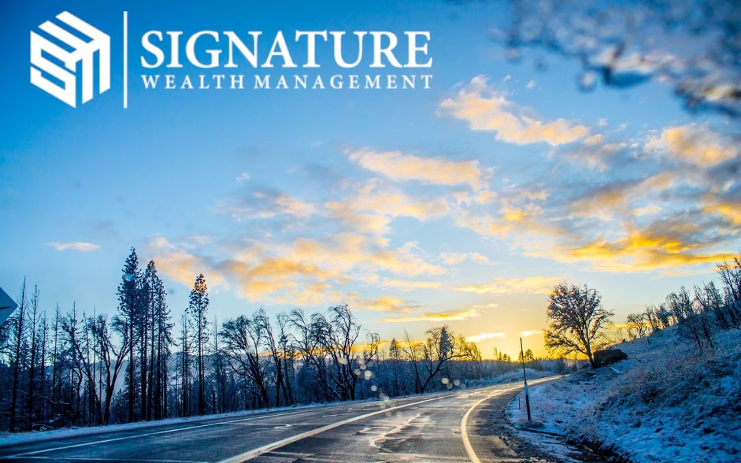 2020 Outlook, New Retirement Rules, and More – Signature Wealth Management Newsletter